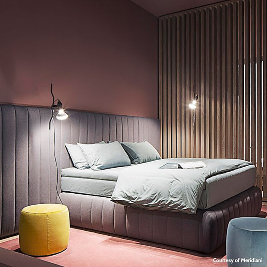 flos parentesi lamp. Black Bedroom Furniture Sets. Home Design Ideas