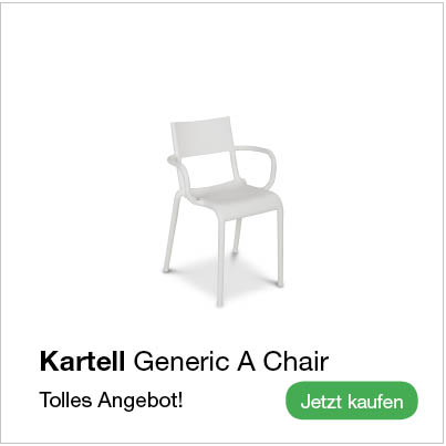 Kartell Generic A Chair