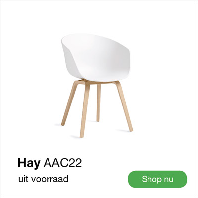 Hay About A Chair AAC22