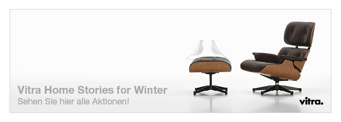 Vitra Home Stories for Winter