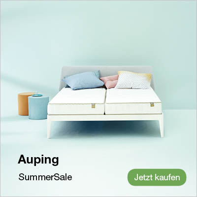 Auping Summer Sale