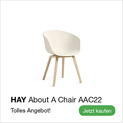 HAY About A Chair AAC22 Stuhl