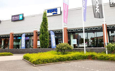 Auping Store Venlo